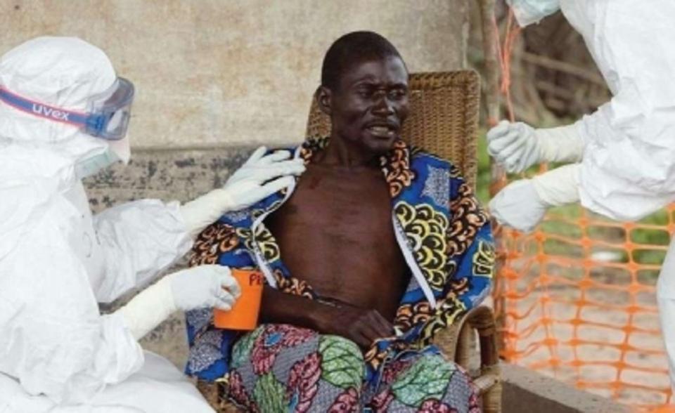 Más de mil 500 muertos ha dejado brote de ébola en el Congo
