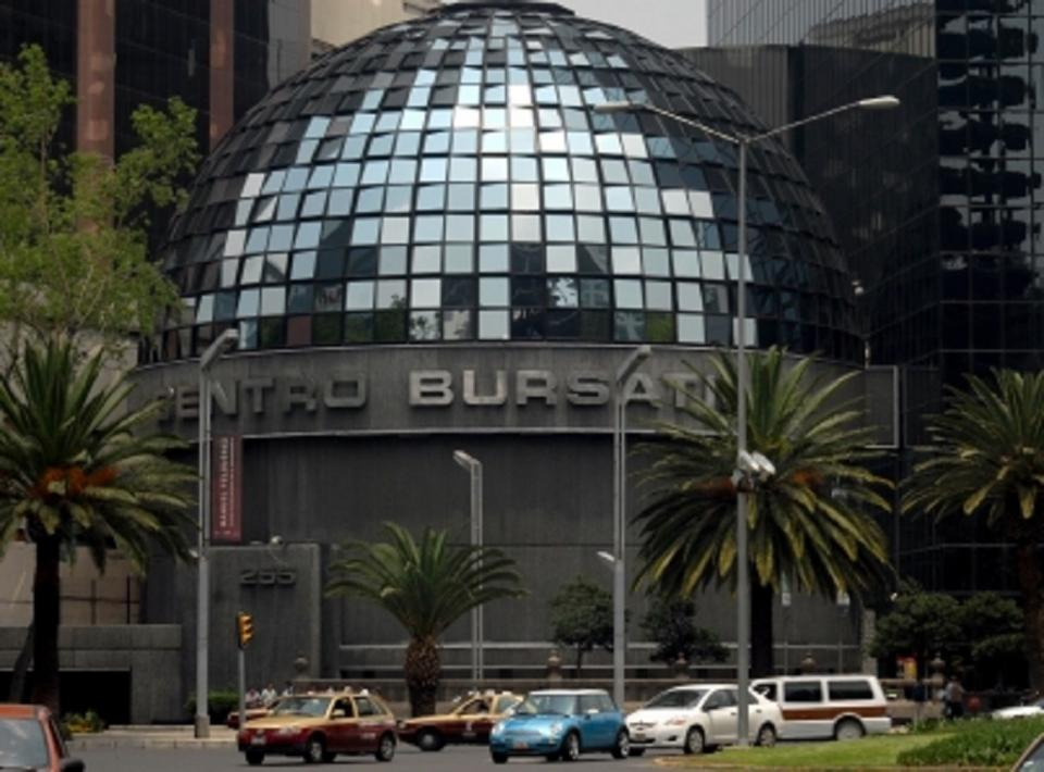 Mercado global de Bolsa Mexicana, ejemplo mundial