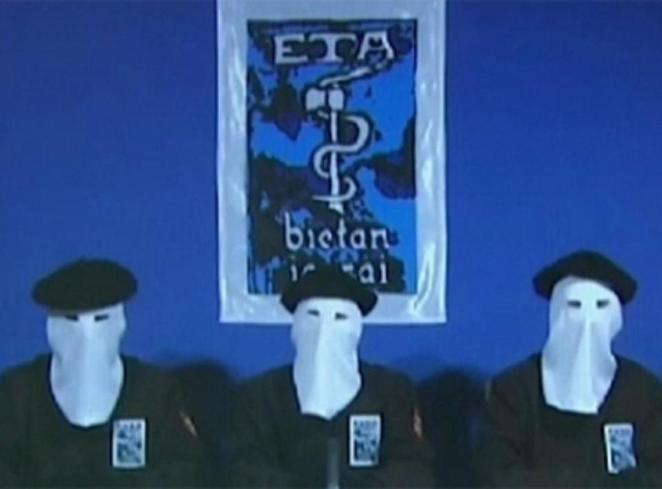 Exlíder de ETA, Josu Ternera, seguirá detenido en Francia