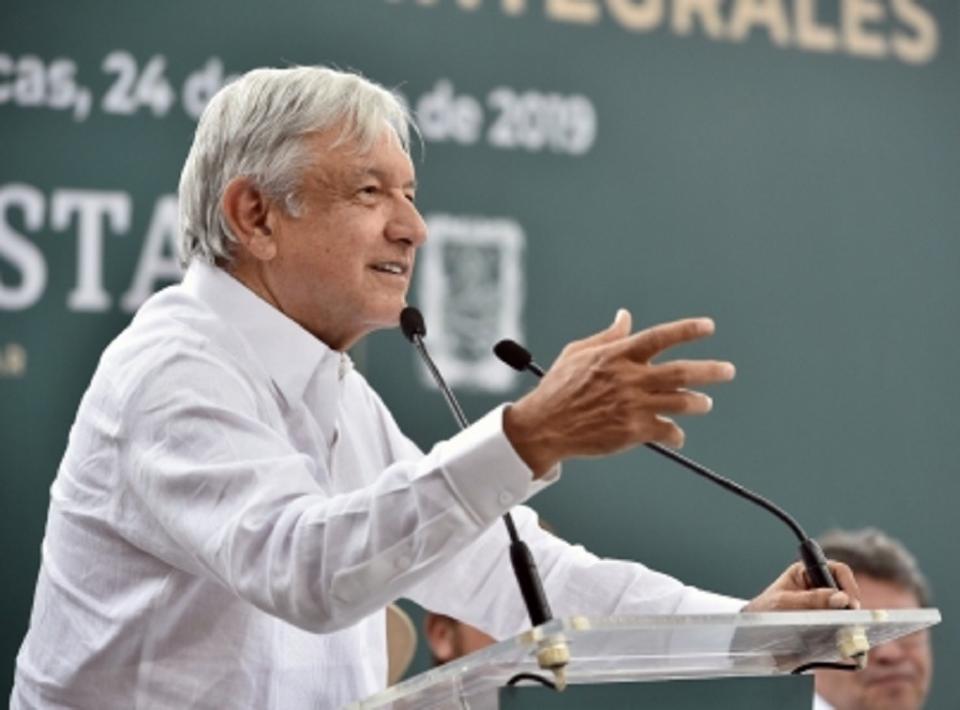 López Obrador se reunirá el jueves con el presidente de El Salvador