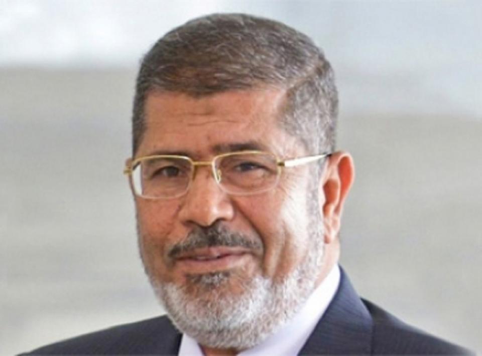 Muere expresidente egipcio Mohamed Morsi en la Corte