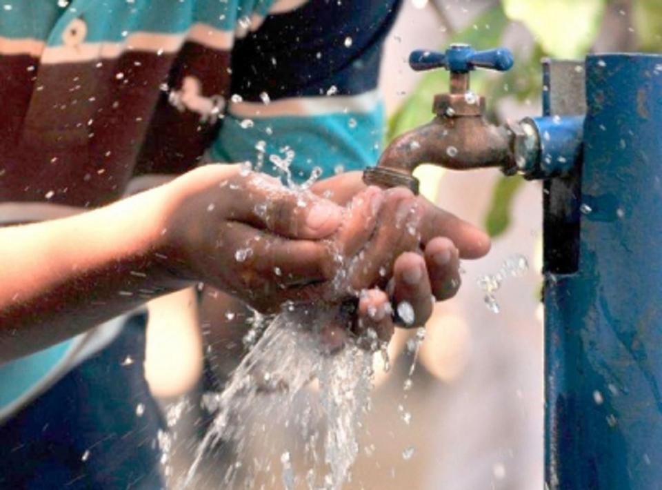 Dos mil 200 millones de personas en el mundo carecen de agua potable