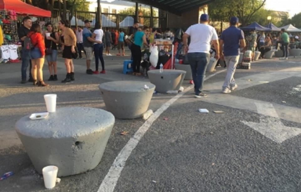Machaca y Pa'l Norte forman la cantina más grande de Nuevo León