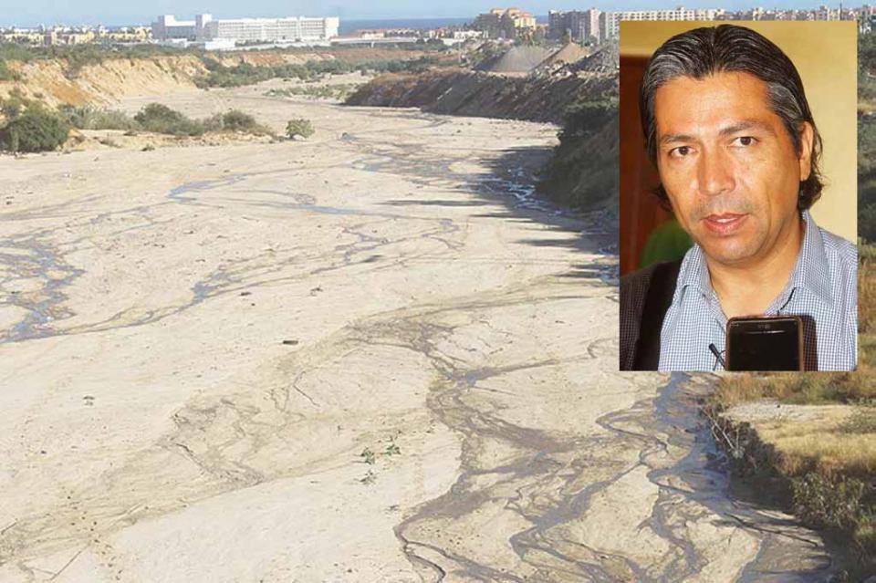 Márgenes del arroyo Salto Seco pueden pasar de ser Zona de riesgo a espacio urbano con viviendas y áreas: IMPLAN