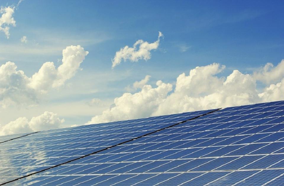 Energía solar en México crece 32% en los primeros seis meses del año