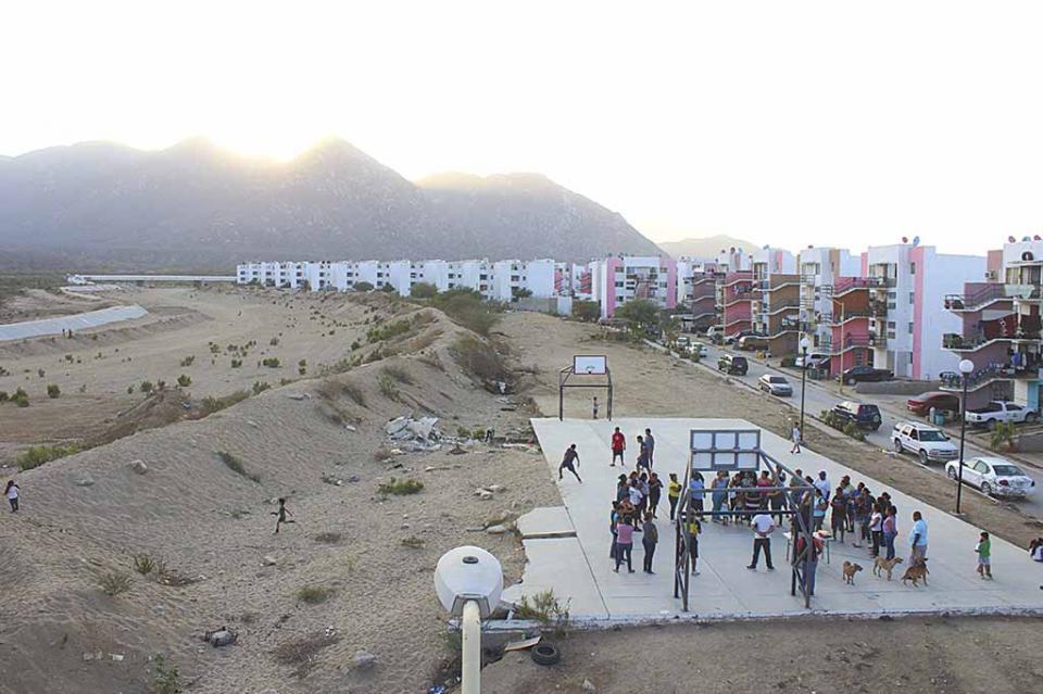 Autoridades de los tres niveles de Gobierno, ni ven ni escuchan a las familias de Puerto Nuevo