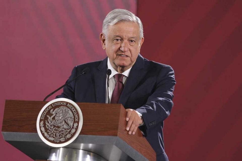 Pemex no tiene problemas para reestructurar su deuda, asegura López Obrador