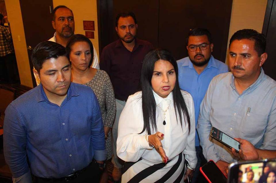 Compromete Puerto Los Cabos al Ayuntamiento  cabeño creación de fideicomiso para rescate del estero josefino