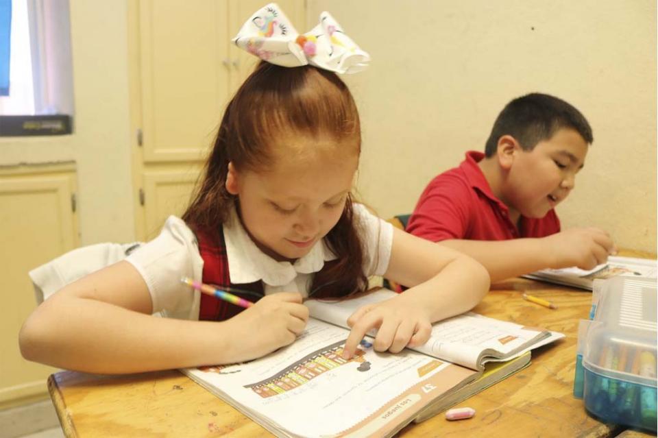 En la primera semana de julio SEP distribuirá más de un millón de libros de texto en BCS