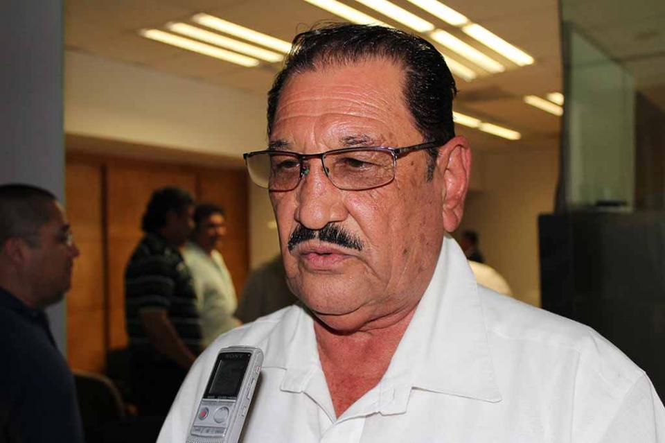 Sin avances en las negociaciones para la futura reserva territorial del aeropuerto de SJC: Ángel Salvador Ceseña