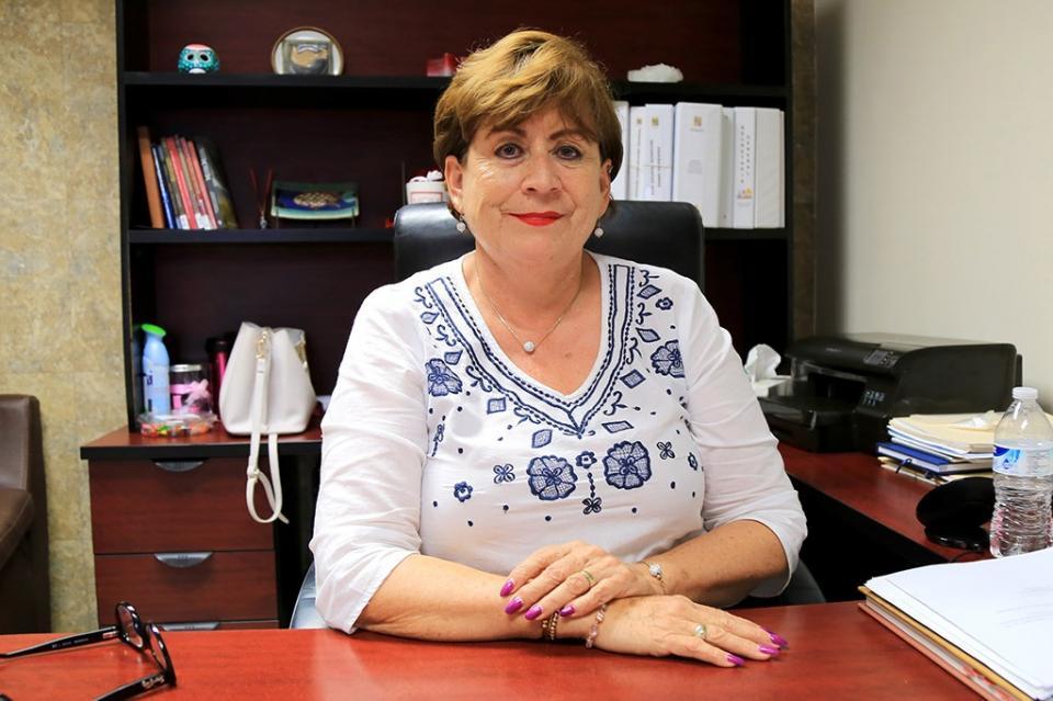Gobierno de Los Cabos conmemora el Día del Ingeniero durante acto cívico