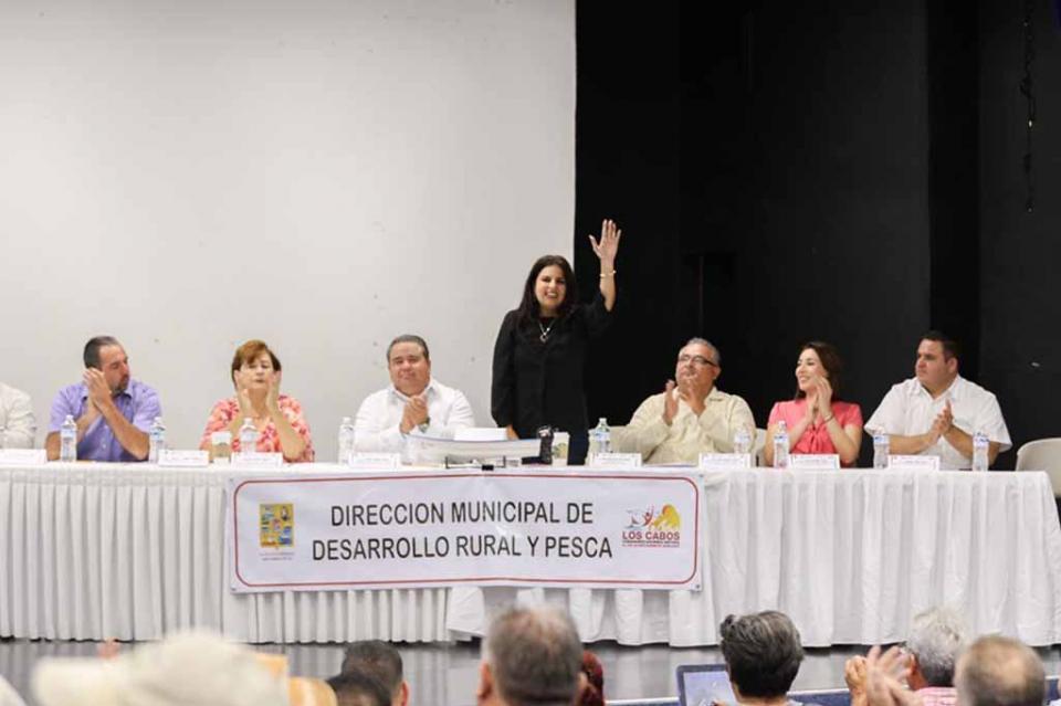 Se celebra la Reinstalación del Subcomité de Pesca y Recursos Marinos del Municipio