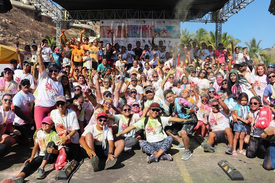 Gobierno de Los Cabos trabaja en beneficio de la niñez con Trastorno del Espectro Autista