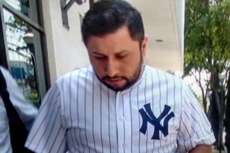 Declaran culpable a exfuncionario Antonio Tarín por desvío de 2.4 mdp