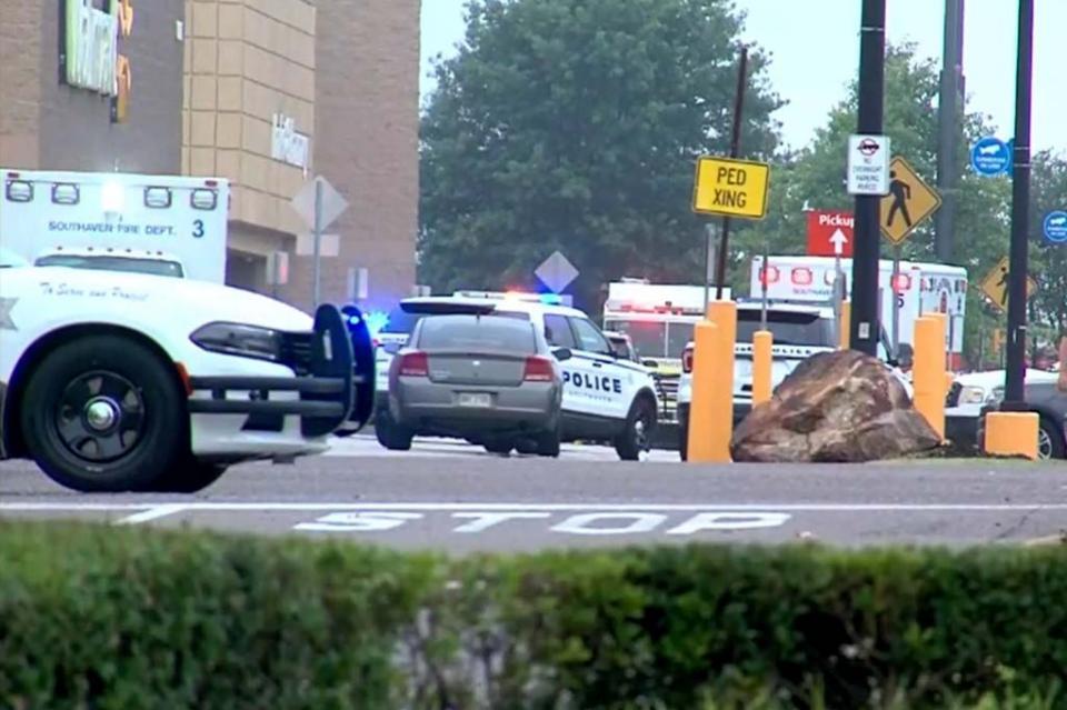 Dos muertos en un tiroteo en un Walmart de Misisipi