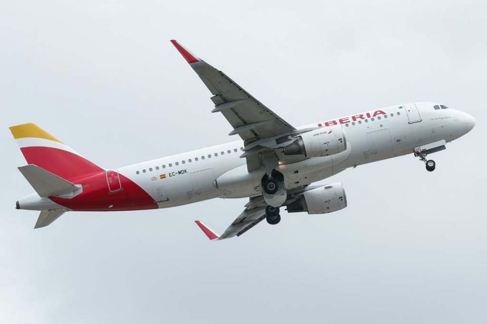 Cancelan 73 vuelos por huelga de Iberia en El Prat
