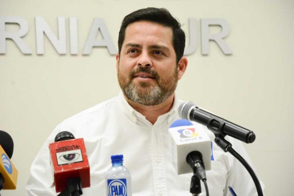 Nada que festejar con el gobierno de Morena: PAN