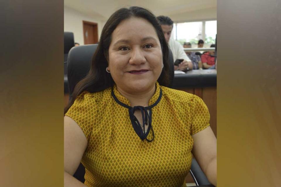 Ley en Materia de Desaparición Forzada responde a reclamos de justicia de familias afectadas: Dip. Petra Juárez