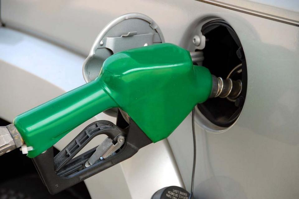 Hacienda incrementa estímulos fiscales para gasolinas