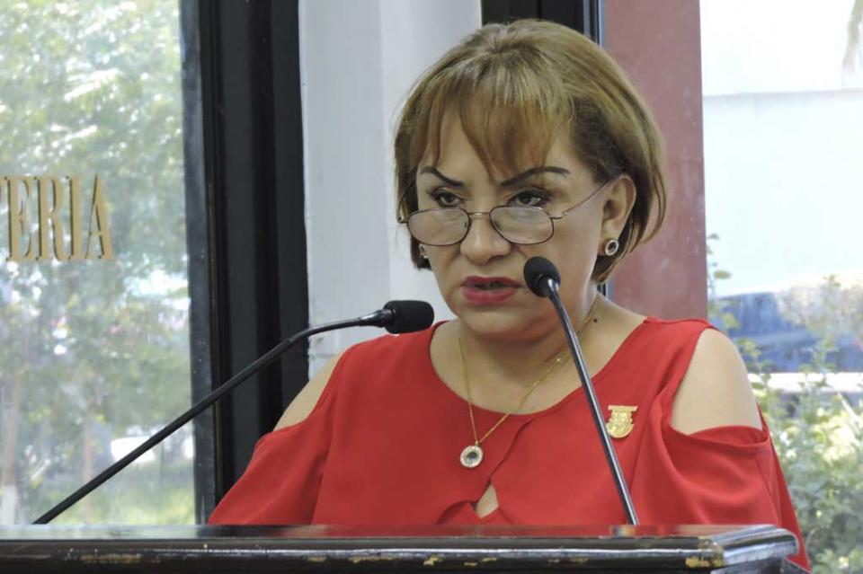 Llama Dip. Maricela Pineda a ciudadanía y vacacionistas a atender medidas de prevención