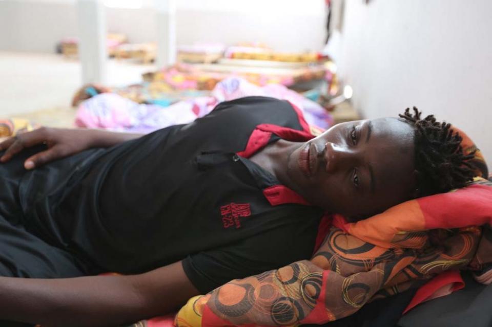 Desaparecidos 81 migrantes tras naufragio frente a costas de Túnez