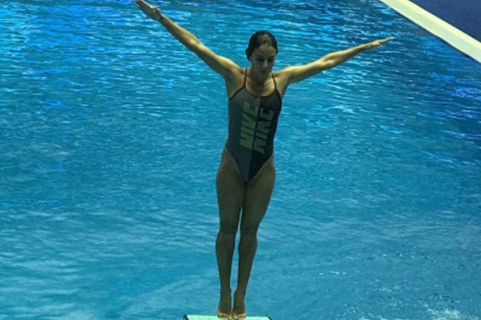 México inicia participación en Mundiales de Natación con clavados