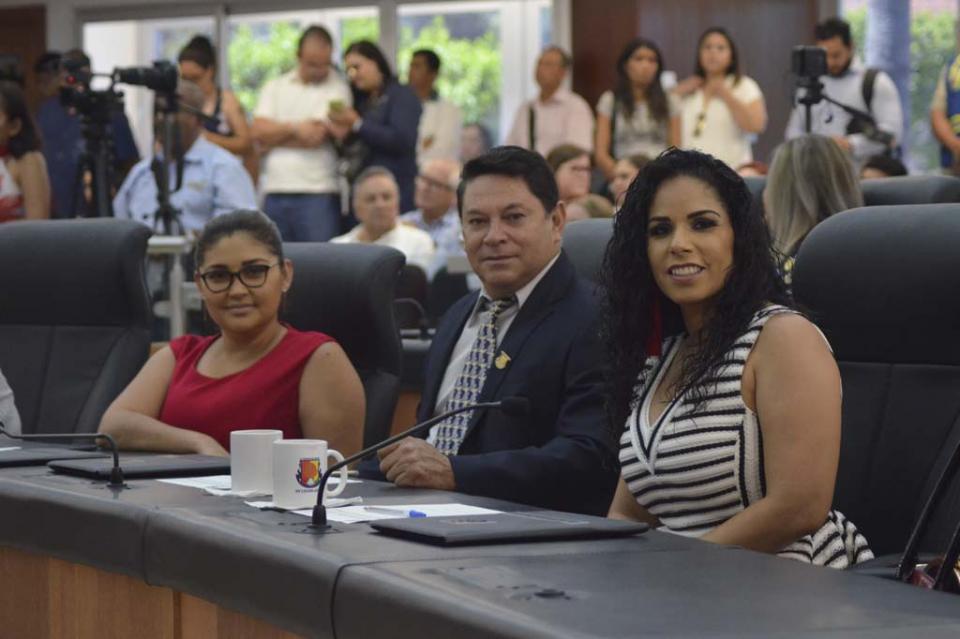 Presentan Iniciativa para reformar Leyes de Hacienda Municipales