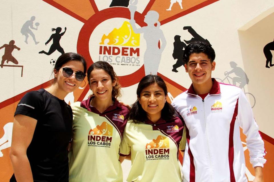 Todo listo para el Campeonato Iberoamericano de Karate en Los Cabos