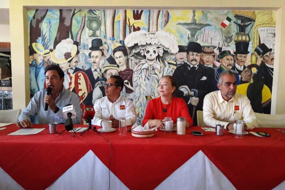 Destapan a posibles candidatos electorales 2021 por el PT en BCS