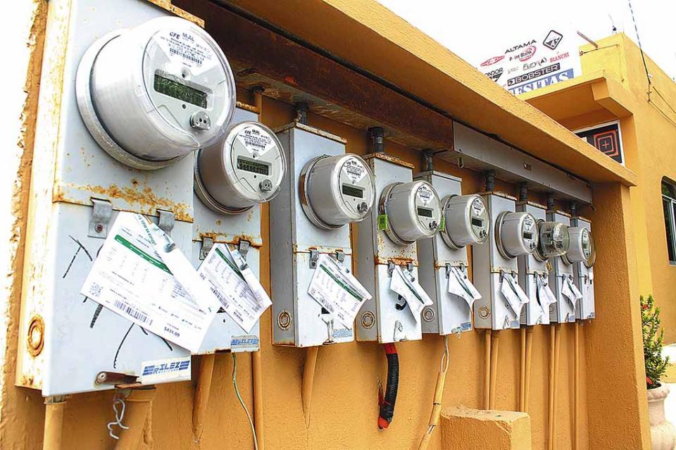 Más que las altas temperaturas, al sector productivo de Los Cabos le preocupan las elevadas tarifas eléctricas que se van a dar en verano