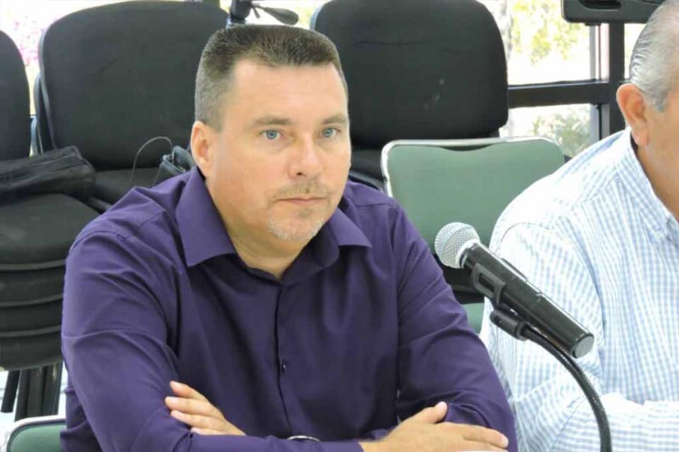 Solicita el Diputado José Luis Pérpuli se liberen los permisos de pesca