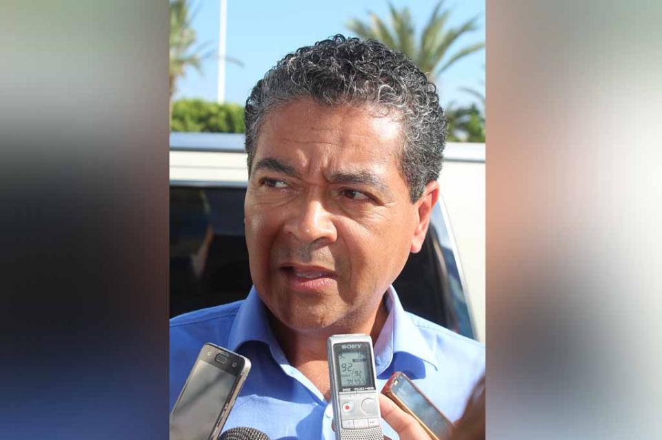 Estará Gobierno del Estado muy al pendiente del cumplimiento de compromisos con familias de Puerto Nuevo y Chula Vista: Genaro Ruiz Hernández
