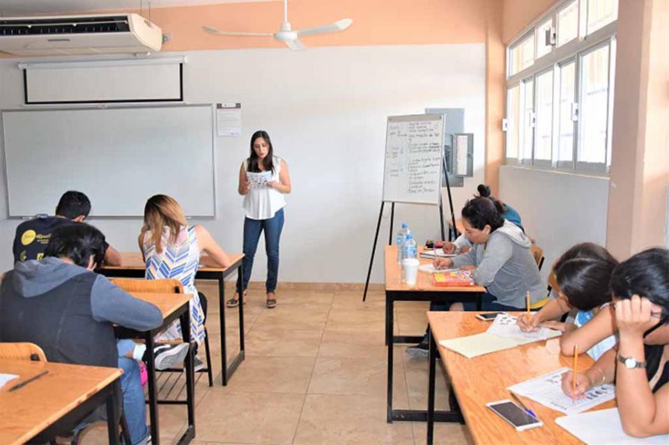 Presenta ICATEBCS su oferta de cursos de capacitación para agosto