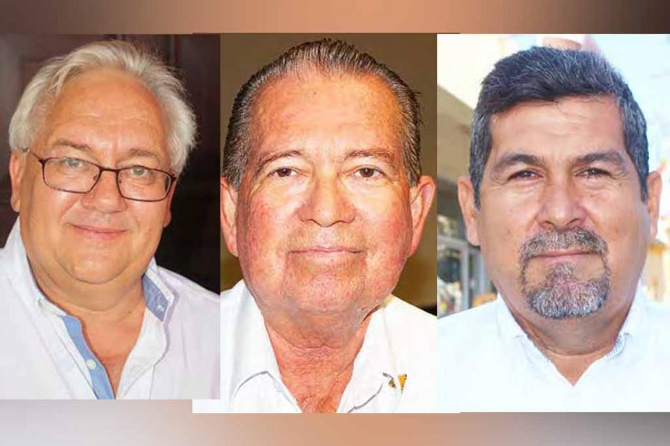 """""""A un año del triunfo de AMLO han habido cambios pero no suficientes"""" coinciden Canaco, Coparmex y líder sindical de la COR"""