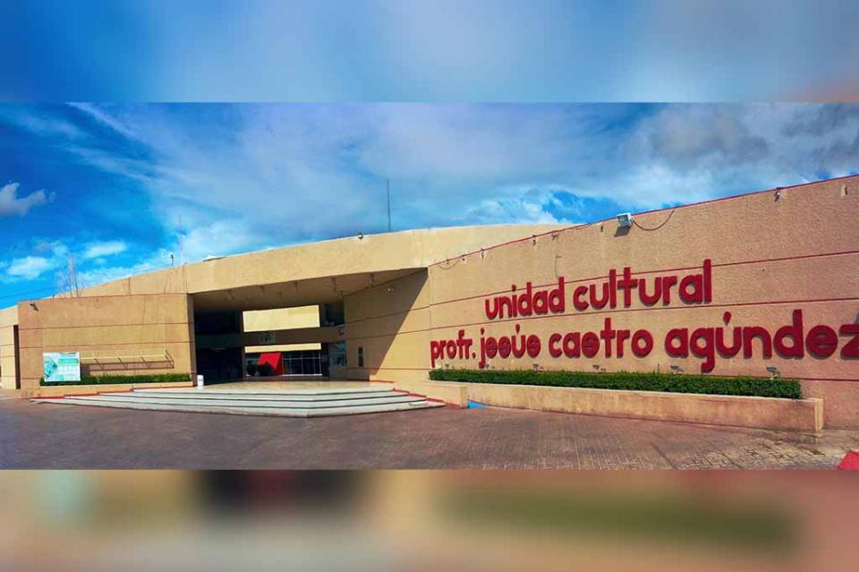 Se destinó 5 mdp para el desarrollo de la cultura y las artes en BCS
