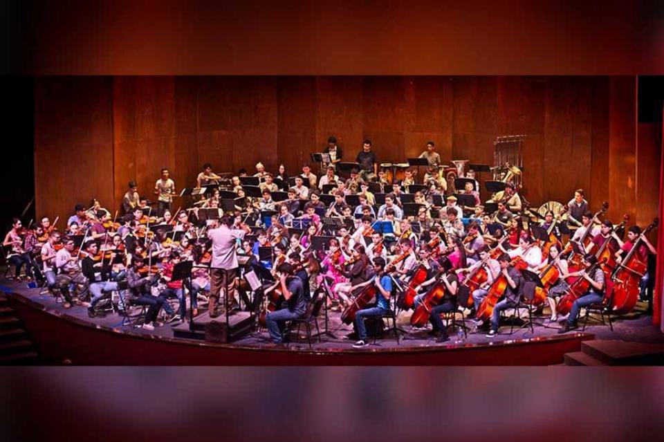 Ofrecerá Orquesta Sinfónica Juvenil Concierto de Verano