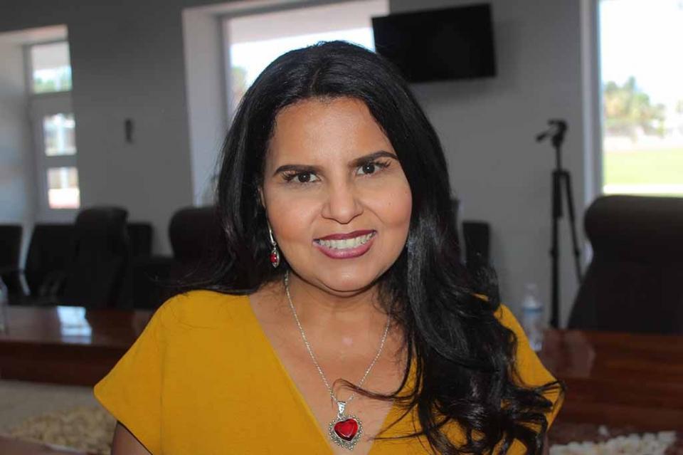 Alcaldesa Armida segura de llegar a un acuerdo con Fonatur, sobre las compuertas de la planta de tratamiento