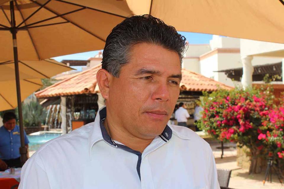 Urgente que Ayuntamiento atienda cómo resolver asunto expuesto por Fonatur : Marcelino Sotelo