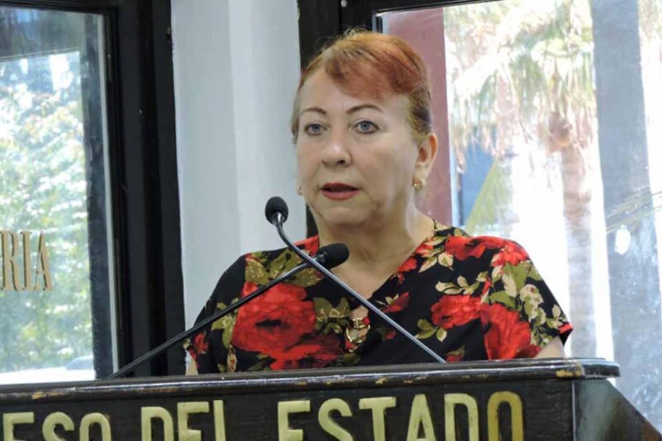 Propone Dip. Mercedes Maciel Comisión Especial Para Investigar la Condición del Estero de San José