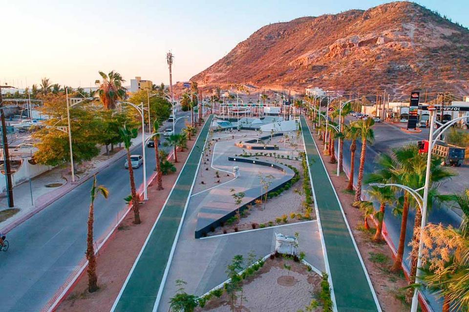 En agosto se inaugura parque BMX: SEPUIM