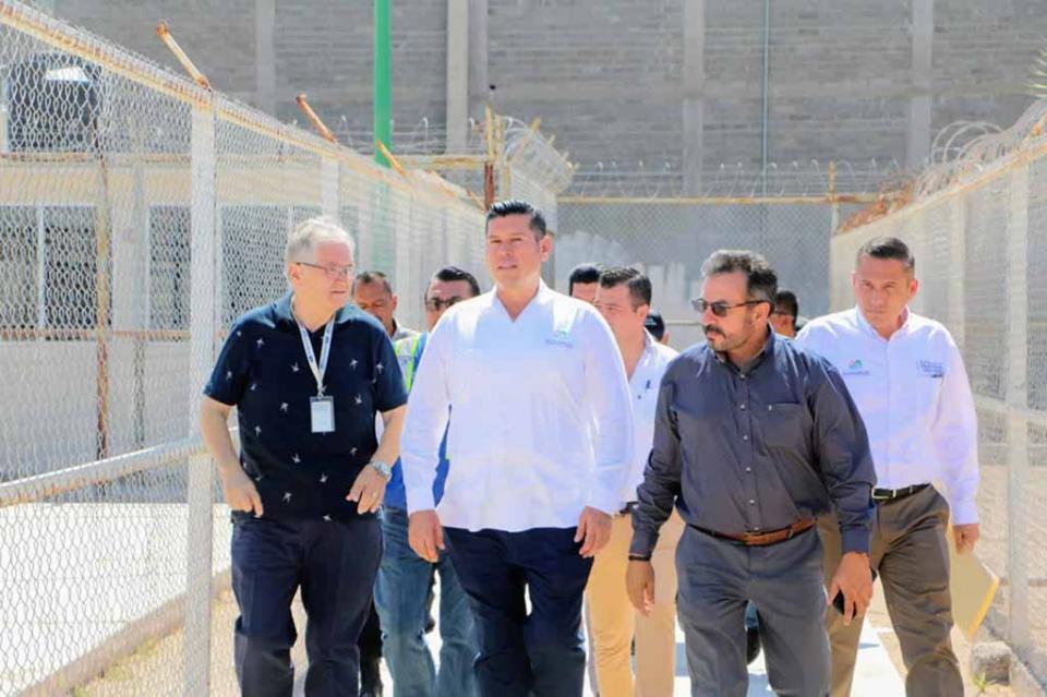 En BCS se trabaja para fortalecer sistema penitenciario