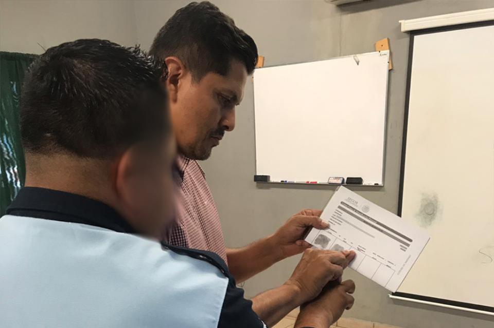Se realiza jornada de supervisión a empresas de seguridad privada en Loreto