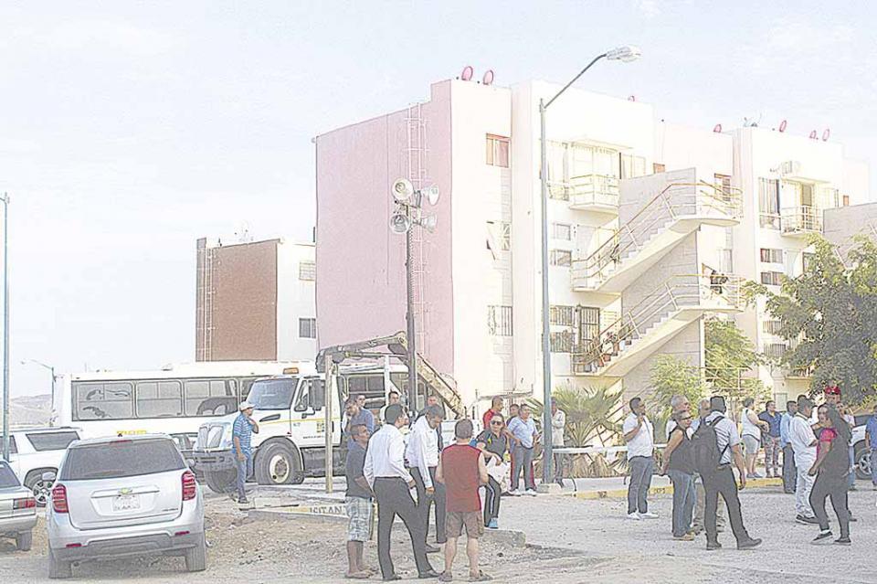 Tendrán vecinos de Chula Vista primer simulacro de evacuación ante fuertes lluvias