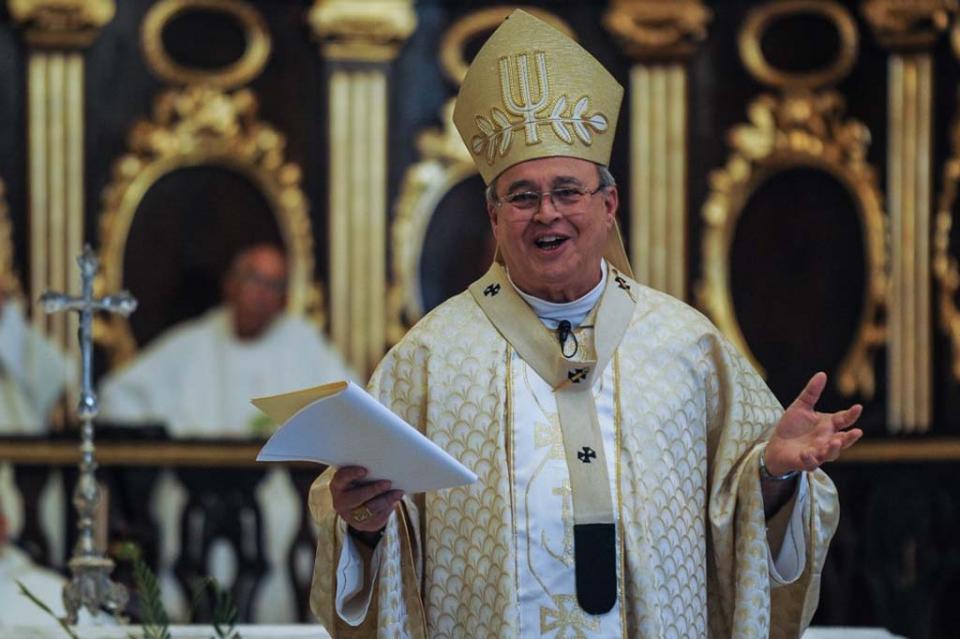 Muere el cardenal Jaime Ortega, intercesor en el deshielo entre Cuba y EUA