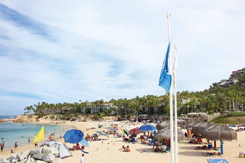 Con 19 playas Blue Flag, equipadas con salvavidas y sillas anfibio, Zofemat se declara lista para recibir a vacacionistas de verano