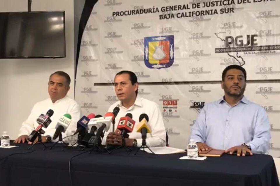 Detienen a 3 sujetos por secuestro de una mujer en La Paz