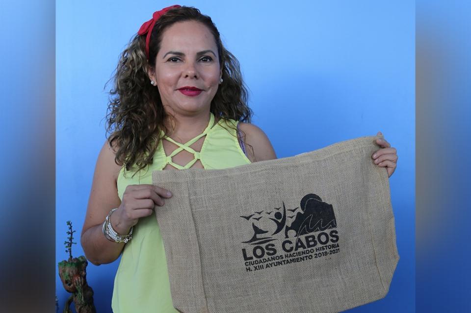 Es más importante la consciencia ambiental que la sanción: Lizeth Pico Rojas