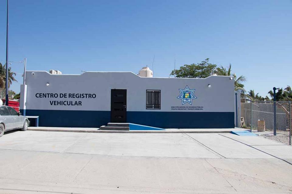 Registro Vehicular: Requisito Mínimo para la Protección de un Bien Patrimonial