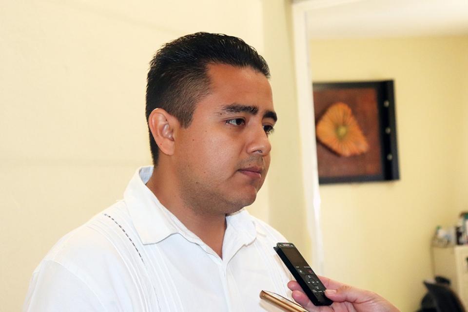 Continúa XIII Administración impulsando el deporte en personas con discapacidad