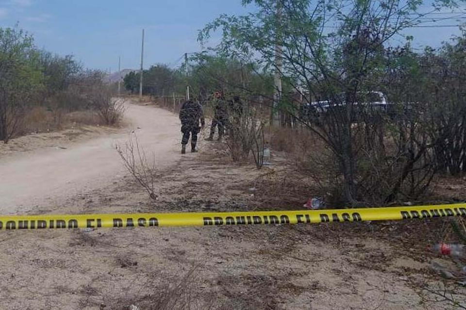 Hallan cuerpo sin vida de un hombre en colonia Márquez de León en La Paz